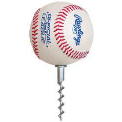 Baseball Wine Corkscrew