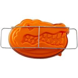 Florida Gators Silicone Cake Pan