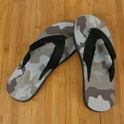 Desert Camo Pro Fit Sandals