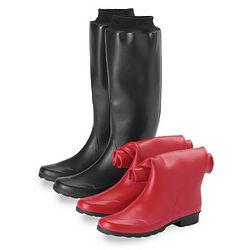 Jube Foldable Rain Boots