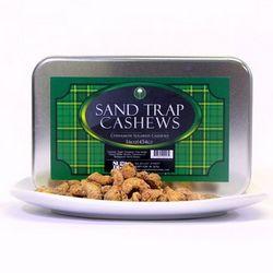 Sand Trap Cinnamon Roasted Cashews