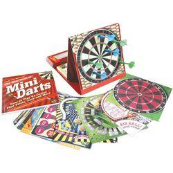 Mini Book of Mini Darts