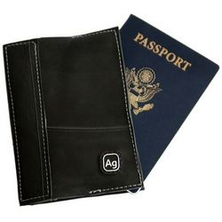 Recycled Inner Tubes Passport Holder