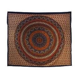 Chandini Mandala Tapestry