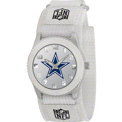 Dallas Cowboys White Rookie Watch