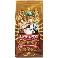 Nell's Breakfast Blend Coffee