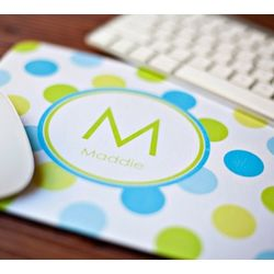 Personalized Kid's Mouse Pad