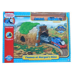 Thomas the Tank Engine Morgan's Mine Train Railway Set
