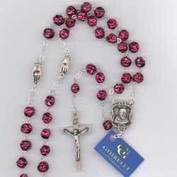 Padre Pio Rosary San Giovanni Shrine