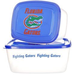University of Florida Food Storage Container