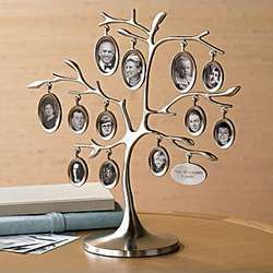 Personalized Family Tree Frame Findgiftcom