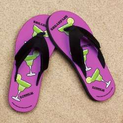 Pink Margarita Pro Fit Sandals