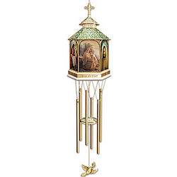 Inspirations Of Faith Windchimes