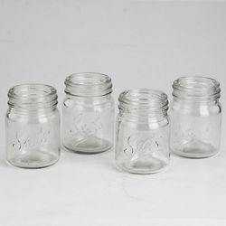 Mason Jar Moonshine Shot Glasses