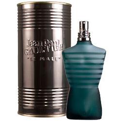 Jean Paul Gaultier Men's Eau De Toilette Spray