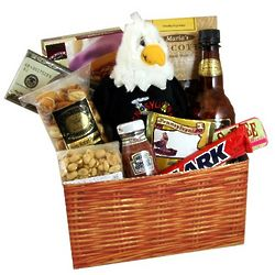 Taste of Philadelphia Deluxe Gift Basket
