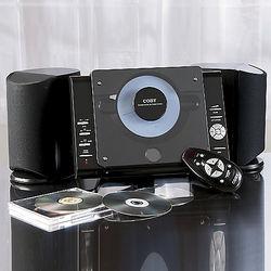 Micro Shelf CD Player