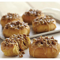 Nutty Sticky Buns Duo Gift Box