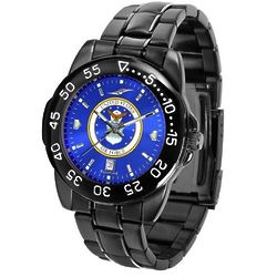 US Air Force Fantom Bandit AnoChrome Watch