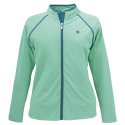 Women's Zip Front Water Jacket