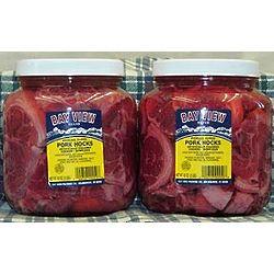 Pickled Pork Hocks