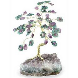 Hope Everlasting Gemstone Tree