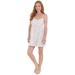 Heirloom Cotton Chemise