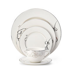 Love Story Rose 5 Piece Place Setting