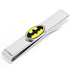 Batman Tie Bar