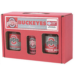 NCAA Tailgate Gift Pack