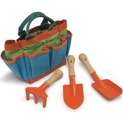 Kid's Gardening Tool Set