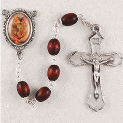 St Michael Patron Saint Rosary