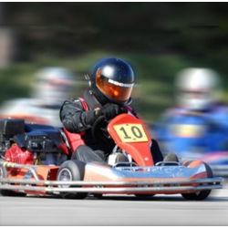 Endurance Karting Race School