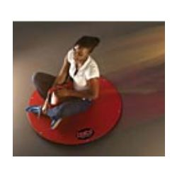 Newton's Hovercraft