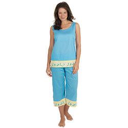 Daisy Meadow Tank Pajamas