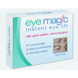 Eye Lift for Droopy Eyelids