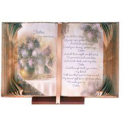 Sisters Book of Love