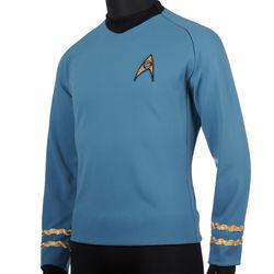 Star Trek Original Series Spock Replica Tunic