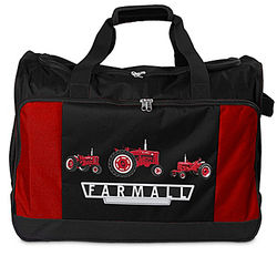 Farmall Pride Duffel Bag
