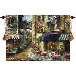 Buon Appetito Tapestry