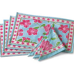 Dragonfly Placemats