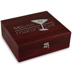 Martini Bar Gift Set