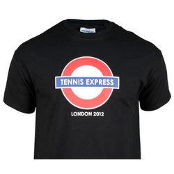 Tennis Express Underground 2012 Olympics Tee