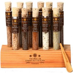 Elite BBQ Master Grill 11 Seasonings Collection