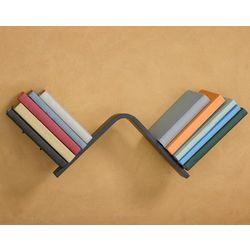 L Conceal Bookshelf