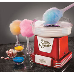 Sugar Free Cotton Candy Maker