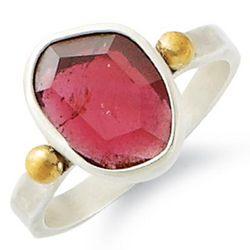 Garnet Solista Ring