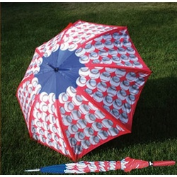 Ultimate Baseball Umbrella