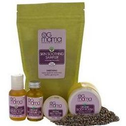 Organic Pregnancy Skin Care Kit