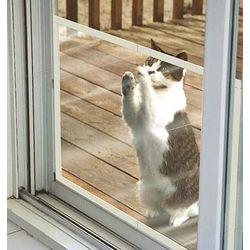 Claws Off Patio Screen Door Protector